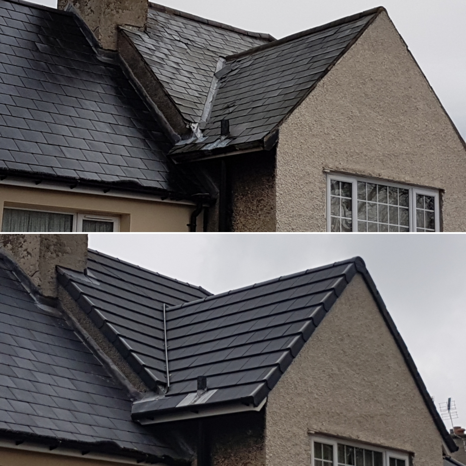 Roofing Services Rotherham Roofers Barnsley Sure Roof Ltd